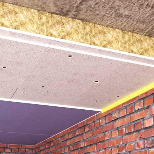 ЗИПС-Синема. Потолок